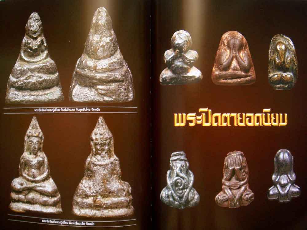 หนังสือ พระเพื่อพิทักษ์แผ่นดิน สดุดีวีรกรรม พล.ต.อ.สมเพียร เ อกสมญา วีรบุรุษผู้กล้าแห่งเทือกเขาบูโด 30
