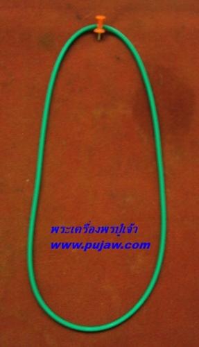 สร้อยโอริง ความยาวรอบ 21 นิ้ว O ring neckless อุปกรณ์ 2