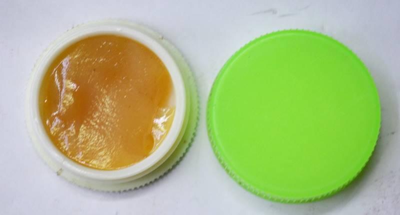 สีผึ้งแก้วสารพัดนึก อาจารย์มด ปราการ 2554