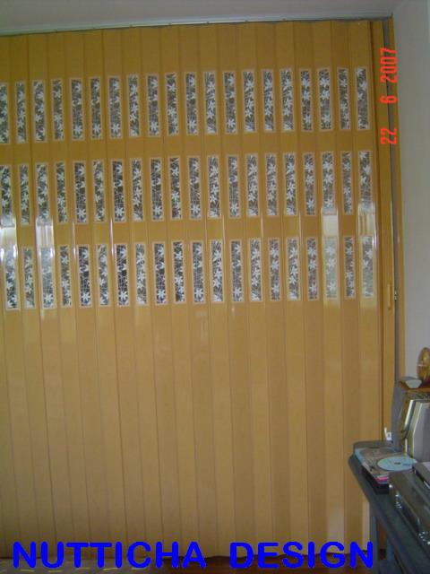 ฉากกั้นห้องญี่ปุ่น