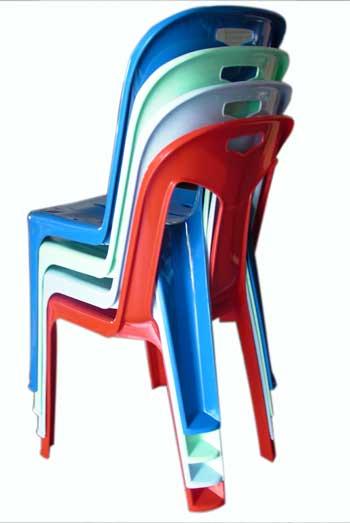 เก้าอี้พลาสติก CH-59