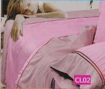 ผ้าปูที่นอน Classic รุ่น CL02