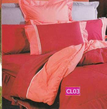 ผ้าปูที่นอน Classic รุ่น CL03