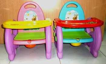 เก้าอี้เสริมทักษะเด็ก No.9119