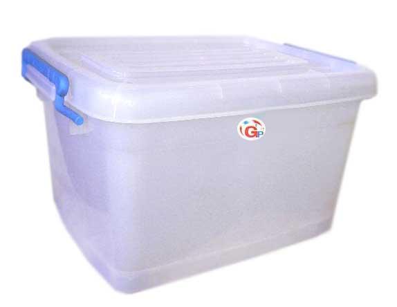 กล่องพลาสติกK400 (เกรด A)