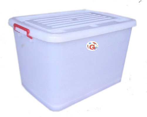 กล่องพลาสติกK1000 (เกรด A)