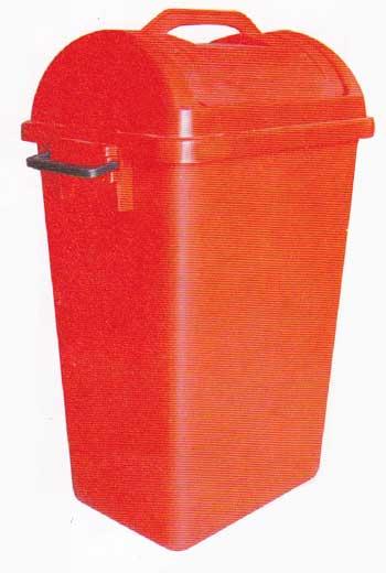 ถังขยะพลาสติก NO.1001