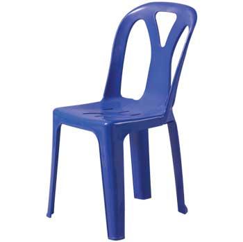 เก้าอี้พลาสติก CH-58