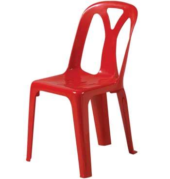 เก้าอี้พลาสติก CH-45