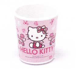 แก้วน้ำ Hello kitty  C635-2.5
