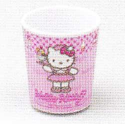 แก้วน้ำ Hello kitty Love  C635-2.5