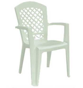 เก้าอี้พลาสติกวิคตอเรีย  VICTORIA 1