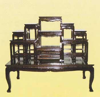 โต๊ะบูชา หน้า6 หมู่่ 9 ปีกกา code 034