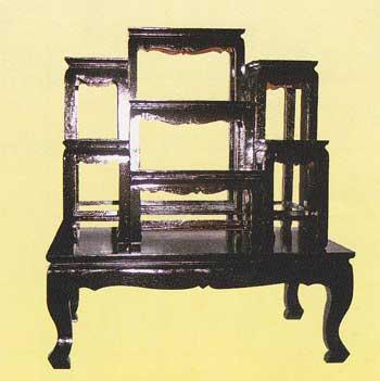 โต๊ะบูชา หน้า 8 หมู่่ 7 ปีกกา code 037