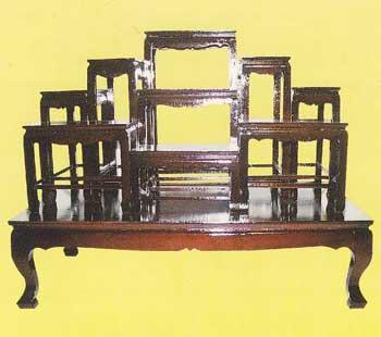 โต๊ะบูชา หน้า 8 หมู่่ 9 ปีกกา code 0310