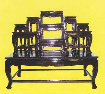 โต๊ะบูชา หน้า 8 หมู่่ 9 ขาสิงห์ code 0330