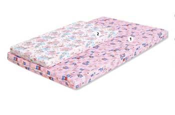 ที่นอนฟองน้ำ ผ้ายาง Model P01