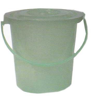 ถังน้ำพลาสติก 6.5 กล.