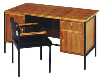 โต๊ะเก้าทำงาน ระดับ 3-6