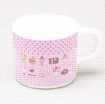 ชามเด็ก Hello Kitty Party รหัส C634-3