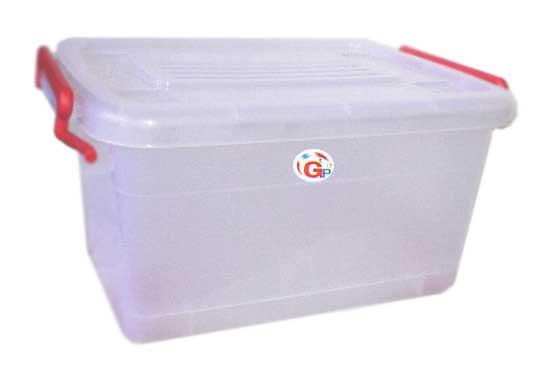 กล่องพลาสติกK300 (เกรด A)