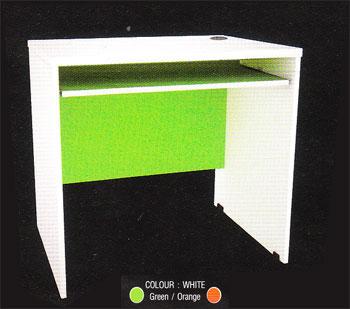 โต๊ะวางคอมพิวเตอร์ 80 cm. ICD861