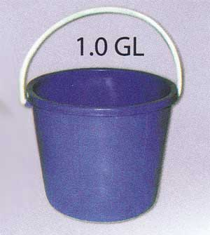 ถังน้ำ B code OS1 GL (ยกโหล)