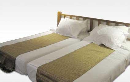 ผ้าห่มโรงแรม 152x203
