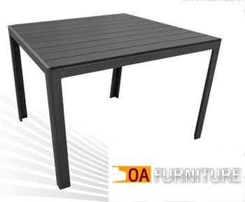 โต๊ะ MIRANO 90 HB190T
