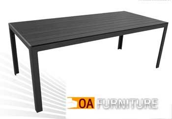 โต๊ะ MIRANO 160 HB191T