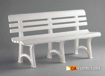 เก้าอี้ม้านั่งยาว Presidio