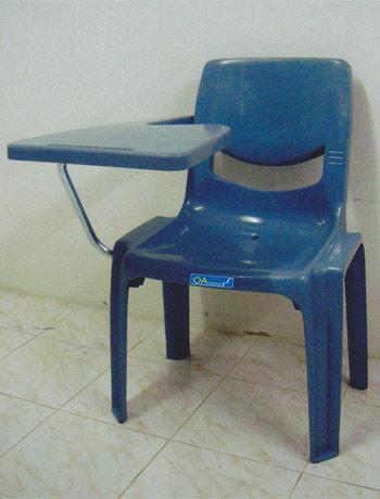 เก้าอี้พลาสติก เลคเชอร์