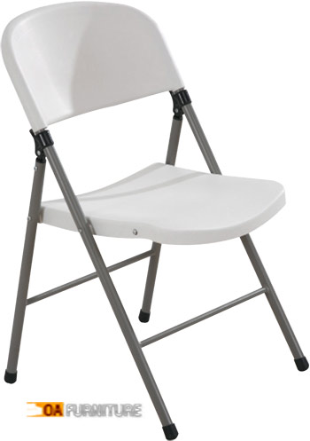 เก้าอี้พับพลาสติก FPC100