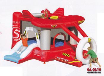 เครื่องบินแสนสนุก PNK9008