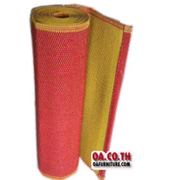 เสื่อวัดเหลืองแดง 15 เมตร