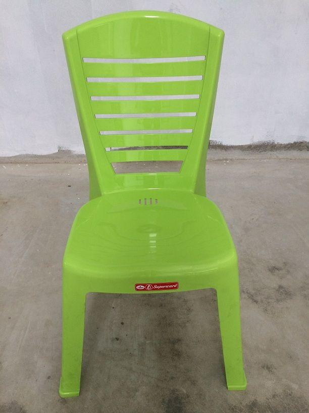เก้าอี้พลาสติก CH-63