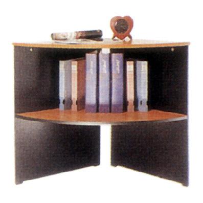 โต๊ะเข้ามุม ขนาด 60ซม.(เมลามีน)