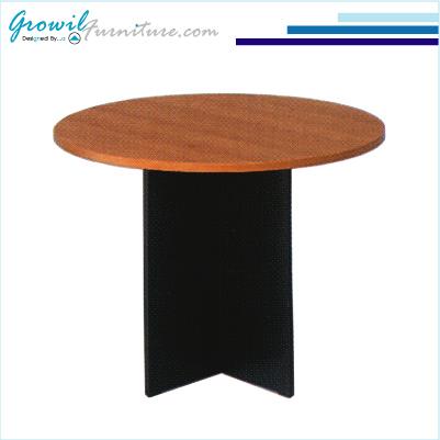 โต๊ะประชุมเมลามีน 100
