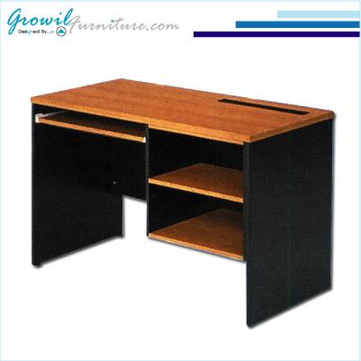 โต๊ะคอม ปริ้นเตอร์ ขนาด 120ซม.(เมลามีน)