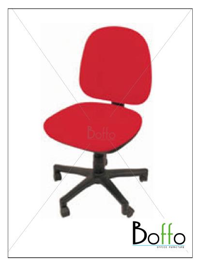 เก้าอี้สำนักงาน CH006 ขนาด 41(ก)*51(ล)*84(ส) ซม. (เอนหลังได้)