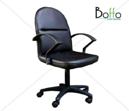 เก้าอี้สำนักงาน  CH004/CC110  ขนาด 56(ก)*59(ล)*90(ส) ซม. (เอนหลังได้)