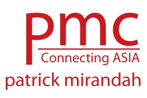 PMC. Patrick Mirandah