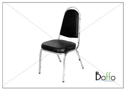 เก้าอี้จัดเลี้ยง ขนาด 43(ก)*58(ล)*91(ส) ซม.