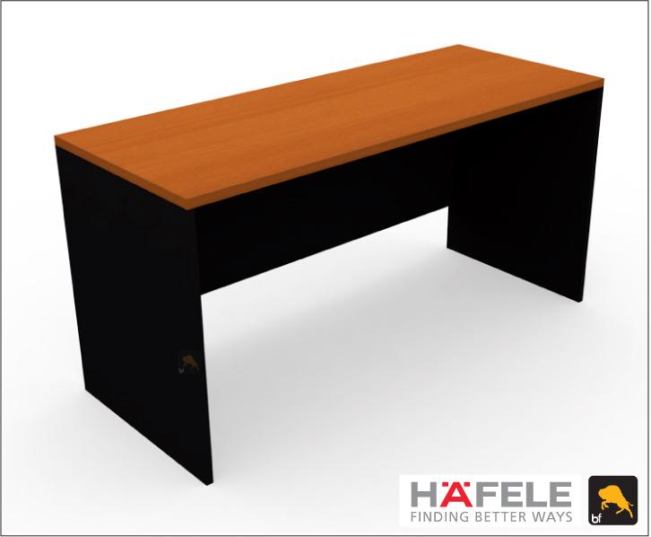 โต๊ะทำงาน โล่ง ขนาด 150(ก) ซม. (เฟอร์นิเจอร์สำนักงาน)