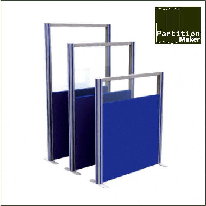 ใบราคา ชุดโปรโมชั้น พาทิชั่น partition ฉากกั้นห้อง แบบ ทึบ(ผ้า)/ กระจกใส่ ราคา ขายส่ง