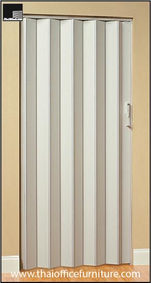 ชุดม่านประตู PVC สำเร็จรูป 1
