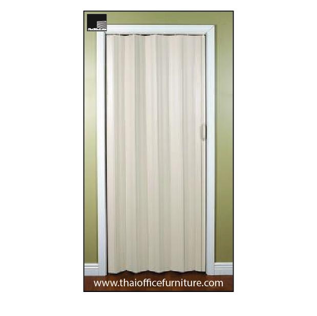 ชุดม่านประตู PVC สำเร็จรูป 2