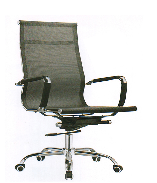 เก้าอี้สำนักงาน   รุ่น  CH00001/ฺฺJW527
