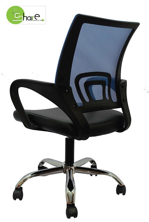 เก้าอี้สำนักงาน   รุ่น  CH00004/ฺฺB511