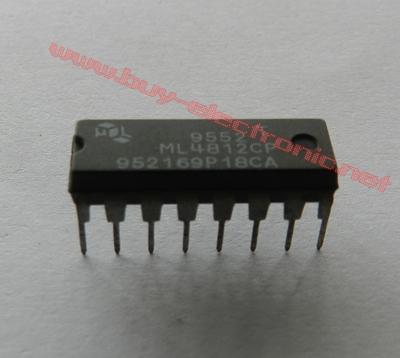 ML4812CP (DIP)
